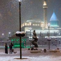 Konya'da okullar tatil mi 28 aralık CUMA kar tatili var mı yok mu?