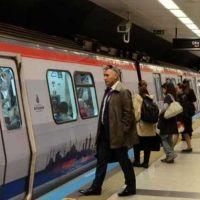 Küçükçekmece'ye 6 yeni metro hattı geliyor