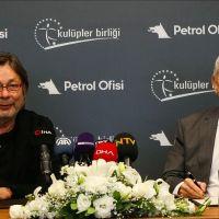 Kulüpler Birliği ve Petrol Ofisi'nden anlaşma