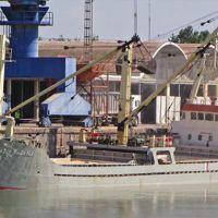 Kuzey Ege Denizi'nde iki gemi çarpıştı!