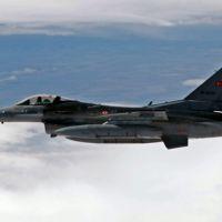 Kuzey Irak'a düzenlenen hava operasyonunda 11 terörist etkisiz hale getirildi
