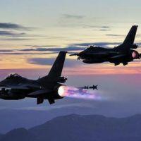 Kuzey Irak'a hava harekatı.. PKK'ya ağır darbe