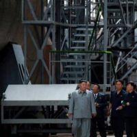 Kuzey Kore dünya'ya mesaj veriyor