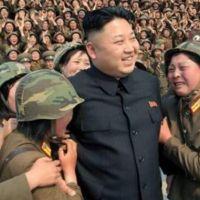 Kuzey Kore yönetiminden şaşırtan çıkış