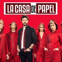 La Casa De Papel 4. sezon ne zaman? LaCasaDePapel 4. sezon ne zaman?
