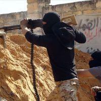Libya'da çatışmalar tekrar başladı