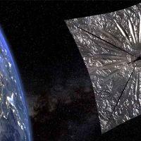 LightSail 2 güneş enerjisini yakalayacak