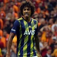Luiz Gustavo Galatasaray derbisinde cezalı