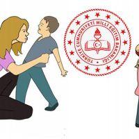 MEB sembollerle çocuklara gericiliği aşılıyor