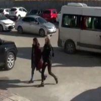 MİT ve polisin operasyonunda iki terörist yakalandı