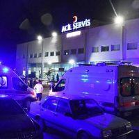 Malatya'da 2 kişi evlerinde ölü bulundu