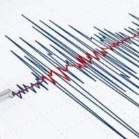 Manisa Soma'da deprem oldu