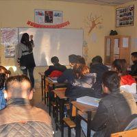 Mardin ve Şırnak'ta telafi eğitimi başladı