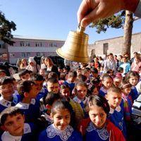 Mardin'de eğitime 2 gün ara