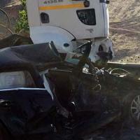Mardin'de feci kaza: 2 ölü, 12 yaralı