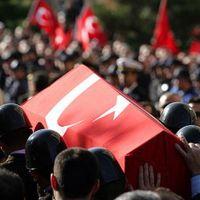 Mardin'de hain saldırı: 1 asker şehit, 2 yaralı