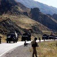 Mardin'de hain tuzak: 4 asker yaralı