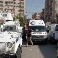 Mardin'de meydan kavgası: 22 yaralı