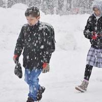 Mardin'de okullar tatil mi 19 aralık valilik resmi açıklaması