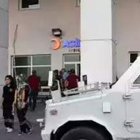 Mardin'de patlama: 1 ölü, 2 yaralı