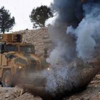 Mardin'de patlama! Çok sayıda yaralı var
