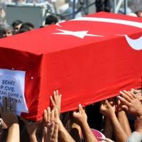 Mardin'de şehit sayısı 3 oldu