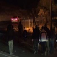 Mardin'de terör saldırısı: 2 polis yaralı