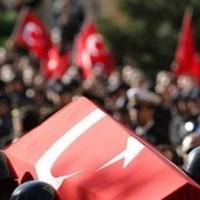 Mardin'den acı haber: 2 asker şehit