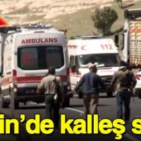 Mardin'den acı haber: 3 asker şehit