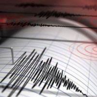 Marmaris'te 5.1 büyüklüğünde deprem!