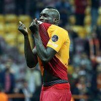 Mbaye Diagne'den ayrılık sinyali