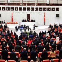 Meclis'teki 3 ismin milletvekilliği düşürüldü