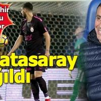 Medipol Başakşehir 5-1 Galatasaray maçın özet görüntüleri - beinsports