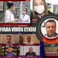 Medyada virüs etkisi