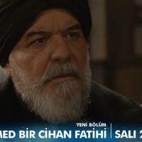 Mehmed Bir Cihan Fatihi dizisi 5. bölüm fragmanı - Şehzade Orhan'ı kim serbest bıraktı?
