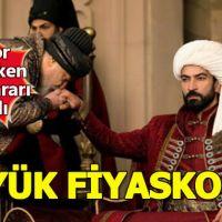 Mehmed Bir Cihan Fatihi dizisi bitiyor mu? Final tarihi ne zaman?