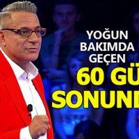 Mehmet Ali Erbil yoğun bakımda 60. gününe girdi (Mali' nin sağlık durumu nasıl?)