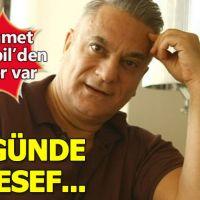 Mehmet Ali Erbil'in sağlık durumuyla ilgili açıklama geldi