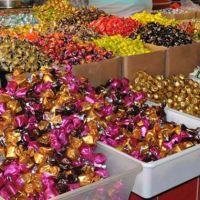 Merdiven altı bayram şekeri ve çikolatasına dikkat!