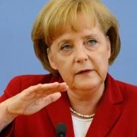 Merkel'den Türkiye'ye gümrük resti