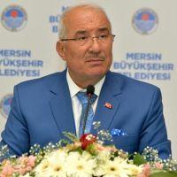 Mersin Büyükşehir Belediye Başkanı Burhanettin Kocamaz kimdir nereli MHP'den neden istifa etti?