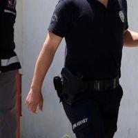 Mersin'de terör operasyonu: 3 kişi tutuklandı