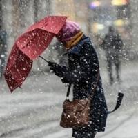 Meteoroloji kar için uyardı