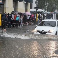 Meteoroloji'den İstanbul için sel ve su baskını uyarısı