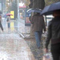 Meteoroloji'den birçok bölge için kuvvetli rüzgar ve sağanak yağış uyarısı