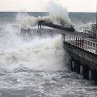Meteoroloji'den denizlerde fırtına uyarısı