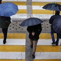 Meteorolojiden sağanak yağmur uyarısı!
