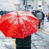 Meteoroloji'den yılbaşı için kar yağışı uyarısı
