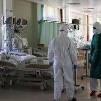 Mevlide katıldılar: 9'u çocuk 37 kişi virüse yakalandı