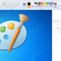 Microsoft, Paint'i tarihe gömüyor